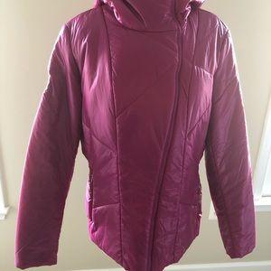 Spyder Incyt insulator jacket